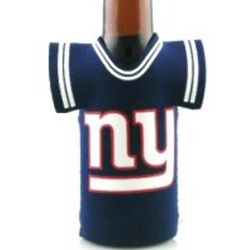 New York Giants Jersey Bottle Hugger