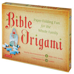Bible Origami