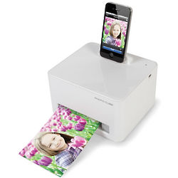 iPhone and iPod Photo Printer