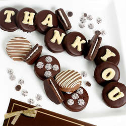 Thank You Oreo Cookies