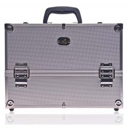 Essential Pro Makeup Train Case