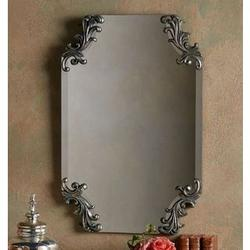 Nanette Embellished Wall Mirror