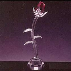 Single Crystal Rose