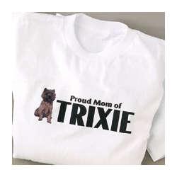 Pet Breed Parent T-Shirt