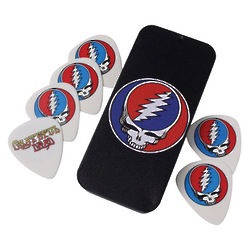Grateful Dead Guitar Picks