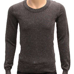Dolce and Gabbana Men's Cashmere Sweater
