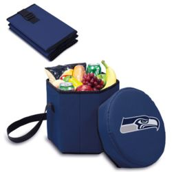 Seattle Seahawks Collapsible Bongo Cooler