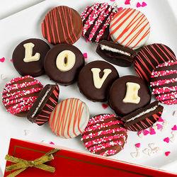 Love Oreo Cookies
