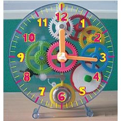 Make Your Own Clock Findgift Com