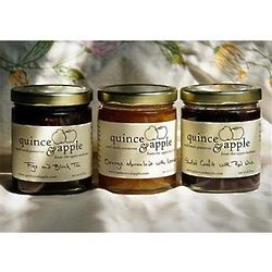 Boutique Preserves Variety Pack