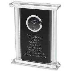 Clock Pillar Award