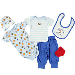 Future MVP Layette Set