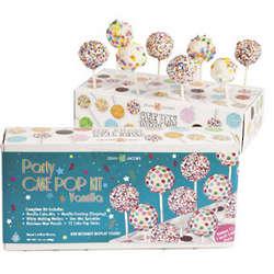 Party Cake Pops Kit