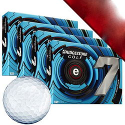 High Velocity Personalized Golf Balls