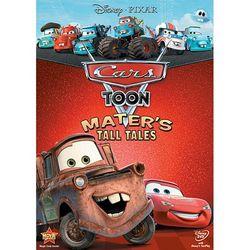 Disney Cars Mater's Tall Tales DVD