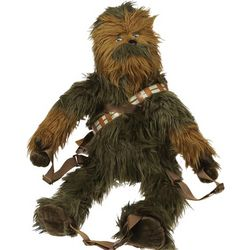 Star Wars Chewbacca Backpacks