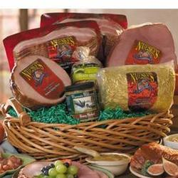 Smoked Meat Extravaganza Gift Basket