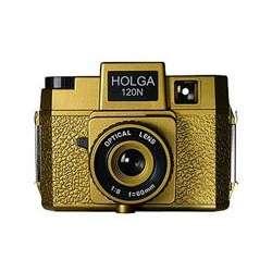 Holgawood Oscar Camera