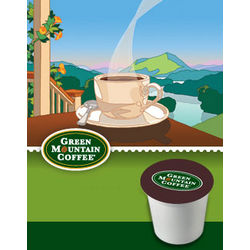 K-Cup Regular Coffee Sampler