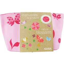 Nature Blossoms Bath and Body Set
