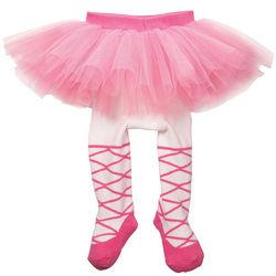 Baby's Ballerina Tutu Tights