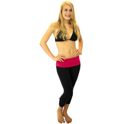 Women's Up Wind Quick-Drying Capri Pants