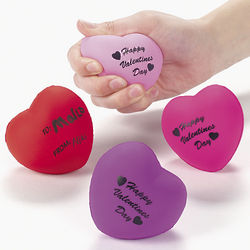 Heart Exchange Relaxables
