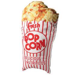 Popcorn Couch Potato Pillow