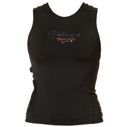 Women's Cypher Heated Wetsuit Vest