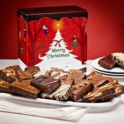Christmas Sprite 2 Dozen Brownies