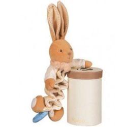 Pure Zig Musical Rabbit