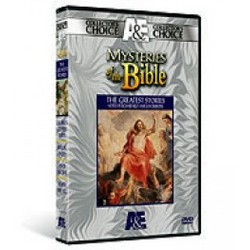 Mysteries of the Bible DVD Set