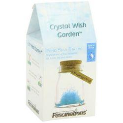 Magic Garden Crystal Wish Flower