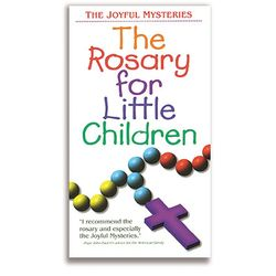 The Rosary for Little Children DVD