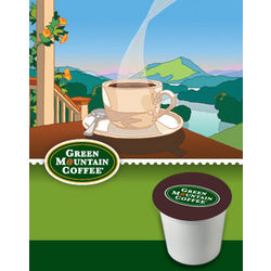 K-Cup Decaf Sampler