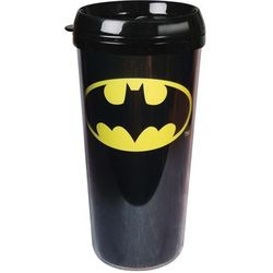 Batman Superhero Travel Mug