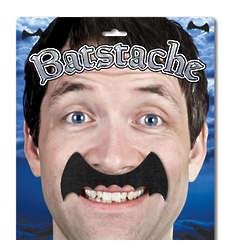 Batstache Stick On Mustache