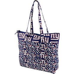 Small New York Giants Tote