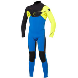 Kid's and Junior's Cypher Full Wetsuit