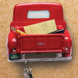 Ford Truck Mail and Key Holder