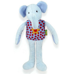 Extra Cuddly Elephant Softie Stuffed Animal