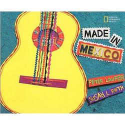 Made in Mexico Book