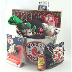 The Red Sox 406 Gift Set