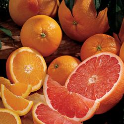 Royal Grapefruit & Navel Oranges Gift Box