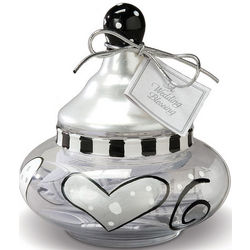 Wedding Blessings Jar
