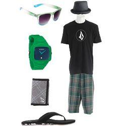 Irish I Owned Mens Summer Wardrobe