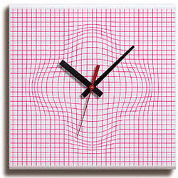Time Warp Clock