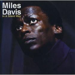 Miles Davis: In a Silent Way Vinyl