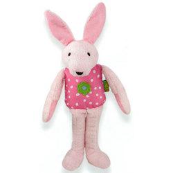 Extra Cuddly Bunny Softie Stuffed Animal