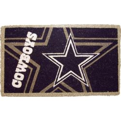 NFL Licensed Team Doormat